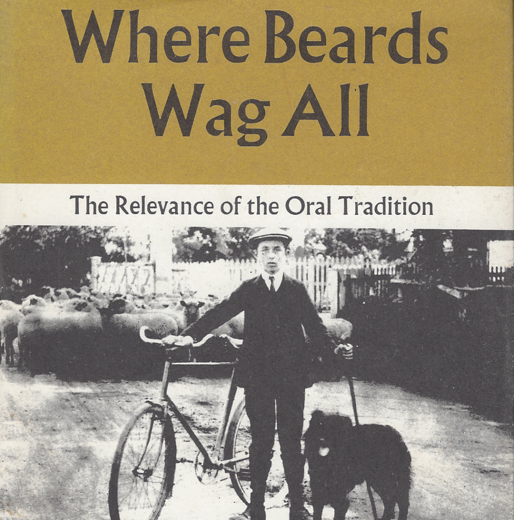 Where Beards Wag All